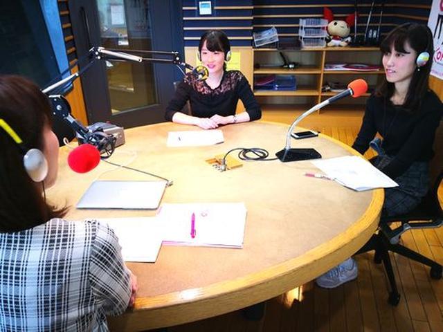 画像2: 武庫川女子大学ラジオ- MUKOJO ラジオ - 第82回-放送後記