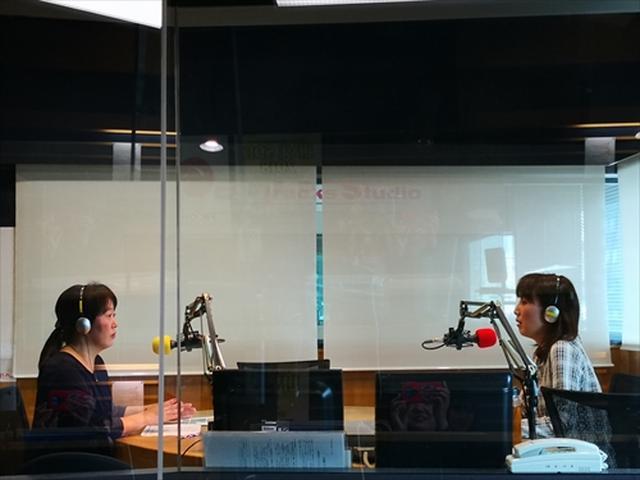 画像3: 武庫川女子大学ラジオ- MUKOJO ラジオ - 第83回-放送後記