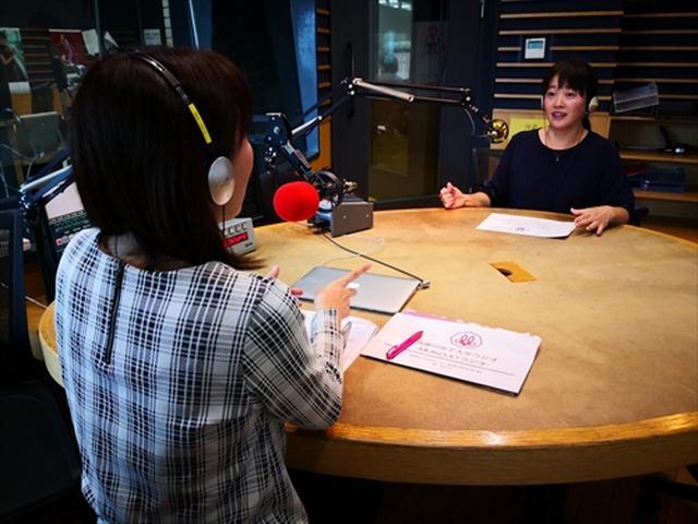 画像2: 武庫川女子大学ラジオ- MUKOJO ラジオ - 第83回-放送後記
