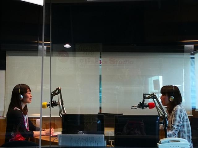 画像3: 武庫川女子大学ラジオ- MUKOJO ラジオ - 第84回-放送後記