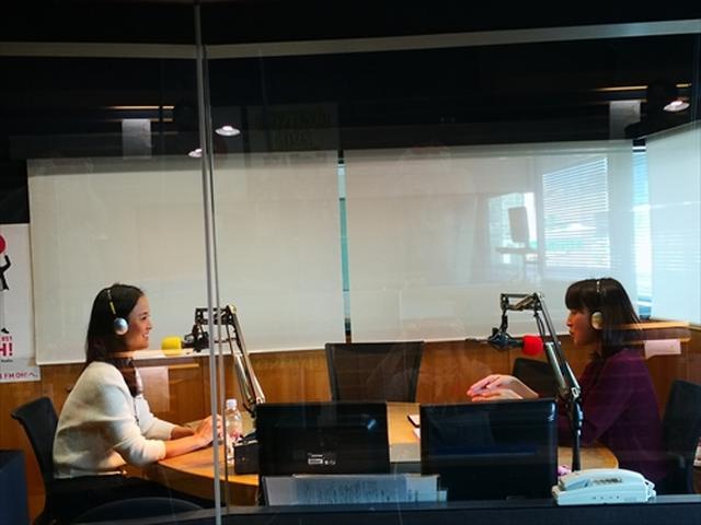 画像3: 武庫川女子大学ラジオ- MUKOJO ラジオ - 第86回-放送後記