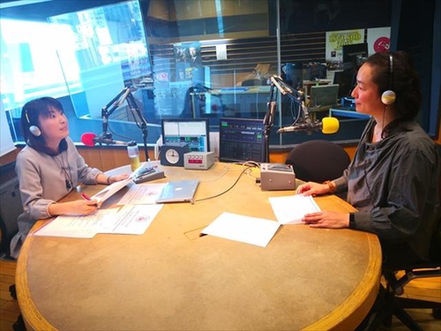 画像3: 武庫川女子大学ラジオ- MUKOJO ラジオ - 第87回-放送後記