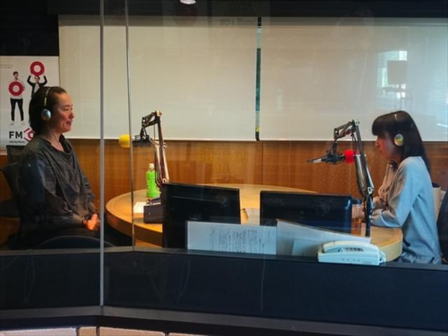 画像4: 武庫川女子大学ラジオ- MUKOJO ラジオ - 第87回-放送後記