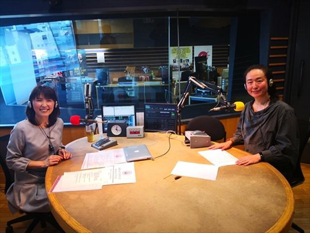 画像2: 武庫川女子大学ラジオ- MUKOJO ラジオ - 第87回-放送後記