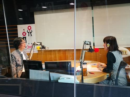 画像3: 武庫川女子大学ラジオ- MUKOJO ラジオ - 第90回-放送後記