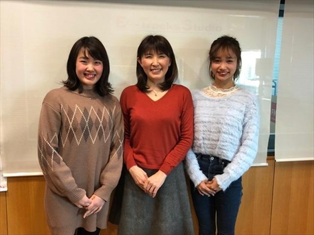 画像1: 武庫川女子大学ラジオ- MUKOJO ラジオ - 第95回-放送後記