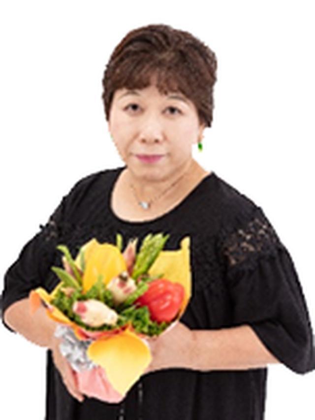 画像: gleam-nac野菜ブーケsenka 和歌山校 | gleam-nac