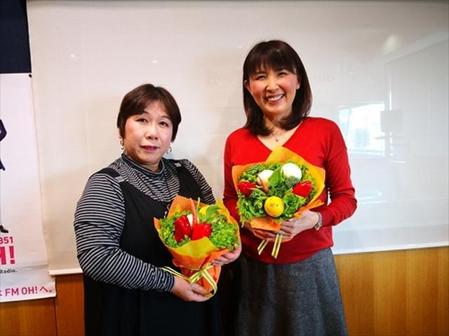 画像: 武庫川女子大学ラジオ- MUKOJO ラジオ - 第96回-