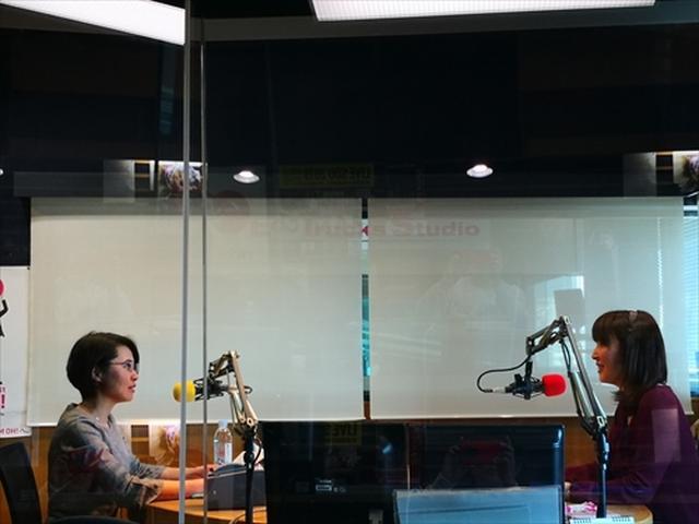 画像2: 武庫川女子大学ラジオ- MUKOJO ラジオ - 第97回-放送後記