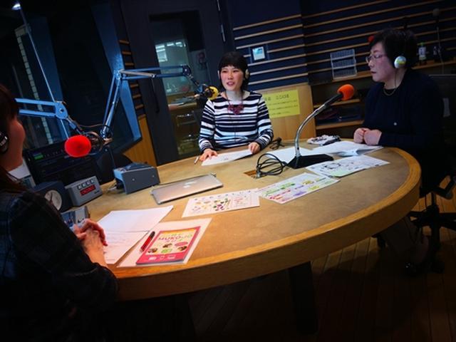 画像2: 武庫川女子大学ラジオ- MUKOJO ラジオ - 第100回-放送後記