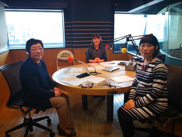 画像1: 武庫川女子大学ラジオ- MUKOJO ラジオ - 第100回-放送後記