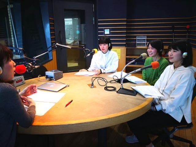 画像2: 武庫川女子大学ラジオ- MUKOJO ラジオ - 第103回-放送後記