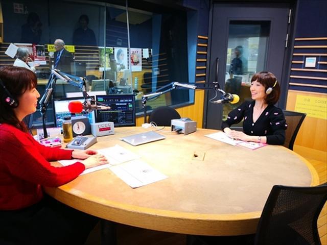 画像1: 武庫川女子大学ラジオ- MUKOJO ラジオ - 第104回-放送後記