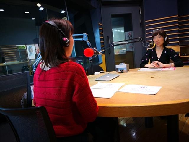 画像3: 武庫川女子大学ラジオ- MUKOJO ラジオ - 第104回-放送後記
