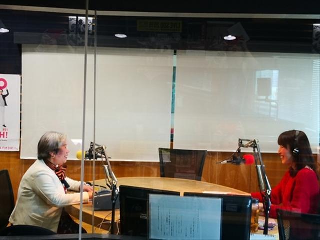 画像3: 武庫川女子大学ラジオ- MUKOJO ラジオ - 第105回-放送後記