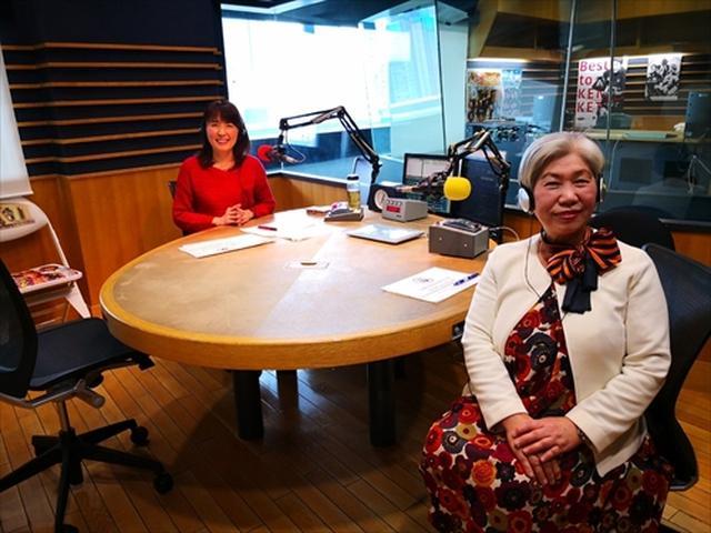 画像1: 武庫川女子大学ラジオ- MUKOJO ラジオ - 第105回-放送後記
