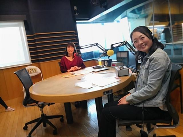 画像: 武庫川女子大学ラジオ- MUKOJO ラジオ - 第107回-