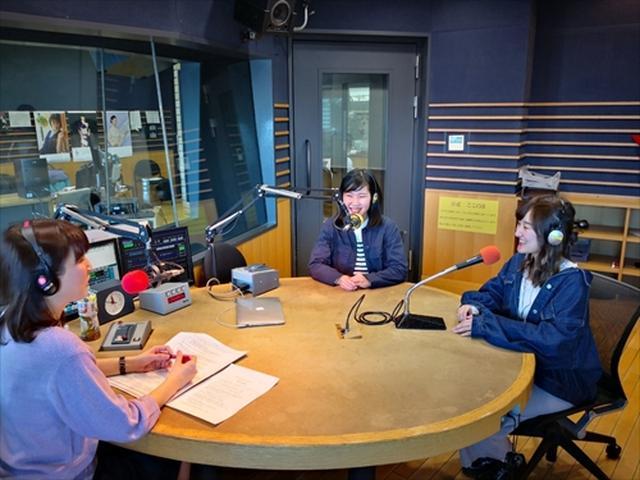 画像3: 武庫川女子大学ラジオ- MUKOJO ラジオ - 第109回-放送後記
