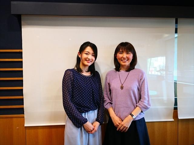 画像1: 武庫川女子大学ラジオ- MUKOJO ラジオ - 第108回-放送後記