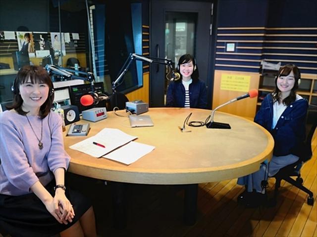 画像1: 武庫川女子大学ラジオ- MUKOJO ラジオ - 第109回-放送後記