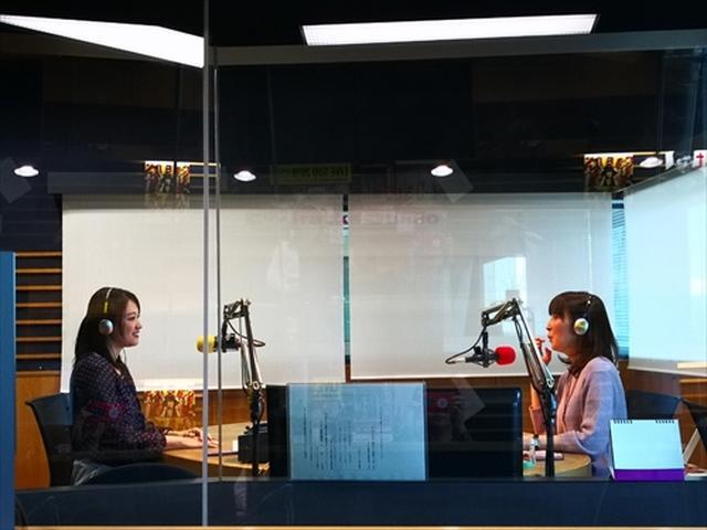 画像4: 武庫川女子大学ラジオ- MUKOJO ラジオ - 第108回-放送後記