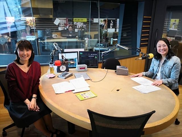 画像2: 武庫川女子大学ラジオ- MUKOJO ラジオ - 第107回-放送後記