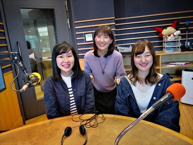 画像2: 武庫川女子大学ラジオ- MUKOJO ラジオ - 第109回-放送後記