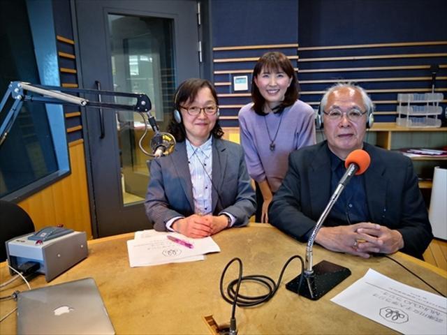 画像1: 武庫川女子大学ラジオ- MUKOJO ラジオ - 第110回-放送後記