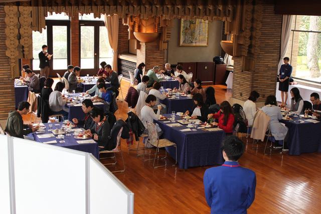 画像: 武庫川女子大学 甲子園会館(旧甲子園ホテル)