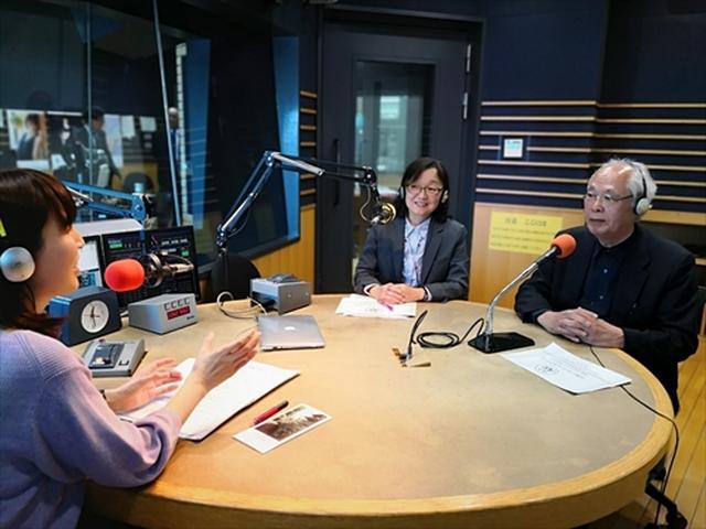 画像2: 武庫川女子大学ラジオ- MUKOJO ラジオ - 第110回-放送後記