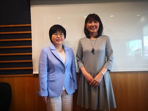 画像1: 武庫川女子大学ラジオ- MUKOJO ラジオ - 第112回-放送後記