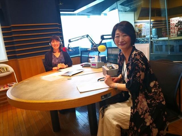 画像: 武庫川女子大学ラジオ- MUKOJO ラジオ - 第116回-