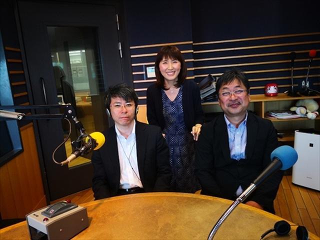 画像: 武庫川女子大学ラジオ- MUKOJO ラジオ - 第117回-