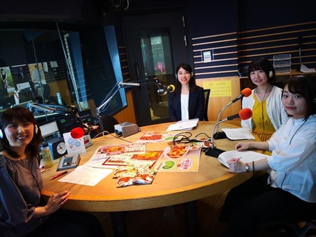 画像3: 武庫川女子大学ラジオ- MUKOJO ラジオ - 第119回-放送後記