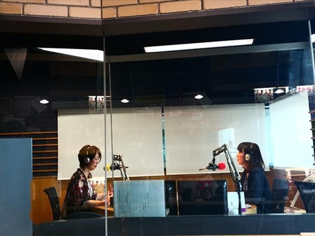 画像2: 武庫川女子大学ラジオ- MUKOJO ラジオ - 第116回-放送後記