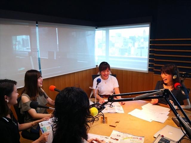 画像2: 武庫川女子大学ラジオ- MUKOJO ラジオ - 第122回-放送後記