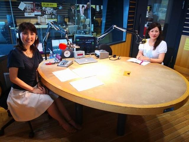画像3: 武庫川女子大学ラジオ- MUKOJO ラジオ - 第124回-放送後記
