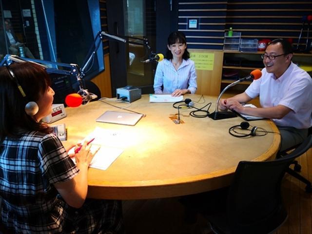 画像2: 武庫川女子大学ラジオ- MUKOJO ラジオ - 第123回-放送後記