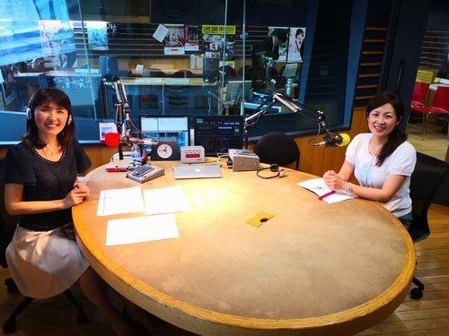 画像2: 武庫川女子大学ラジオ- MUKOJO ラジオ - 第124回-放送後記