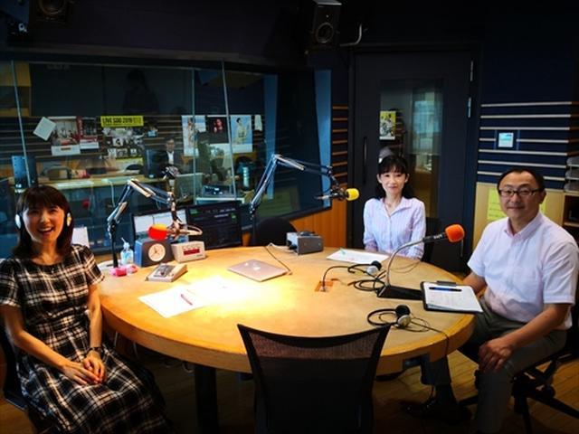 画像3: 武庫川女子大学ラジオ- MUKOJO ラジオ - 第123回-放送後記