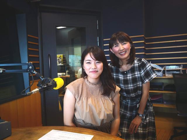 画像: 武庫川女子大学ラジオ- MUKOJO ラジオ - 第127回-