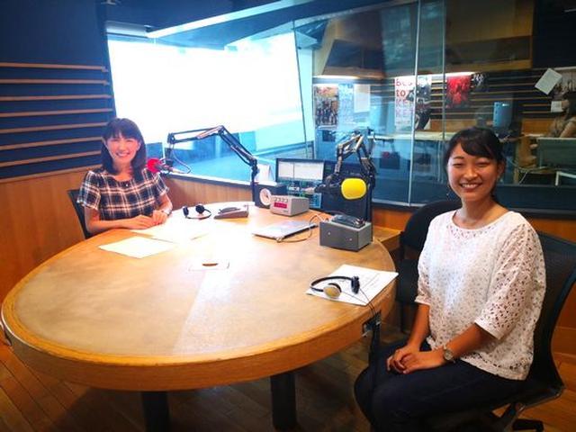 画像1: 武庫川女子大学ラジオ- MUKOJO ラジオ - 第126回-放送後記