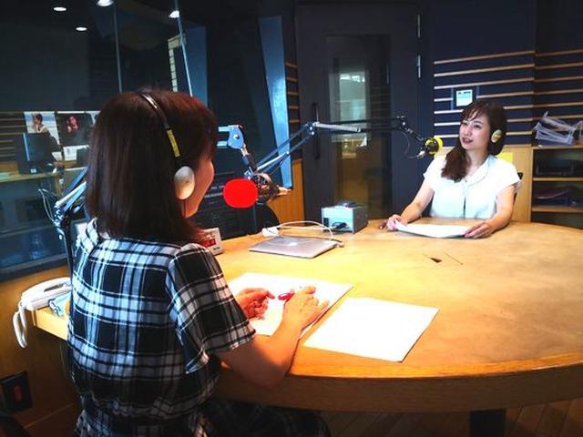 画像3: 武庫川女子大学ラジオ- MUKOJO ラジオ - 第125回-放送後記