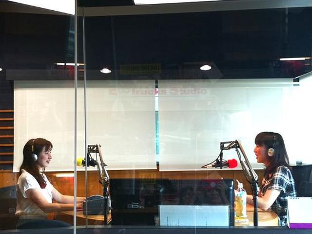 画像2: 武庫川女子大学ラジオ- MUKOJO ラジオ - 第125回-放送後記