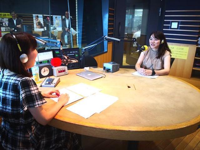 画像2: 武庫川女子大学ラジオ- MUKOJO ラジオ - 第127回-放送後記