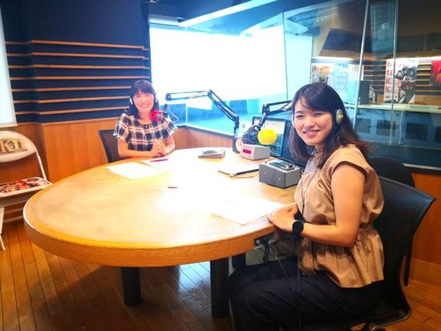 画像4: 武庫川女子大学ラジオ- MUKOJO ラジオ - 第127回-放送後記