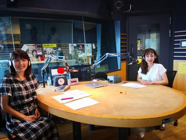 画像4: 武庫川女子大学ラジオ- MUKOJO ラジオ - 第125回-放送後記