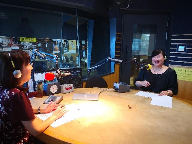 画像2: 武庫川女子大学ラジオ- MUKOJO ラジオ - 第128回-放送後記