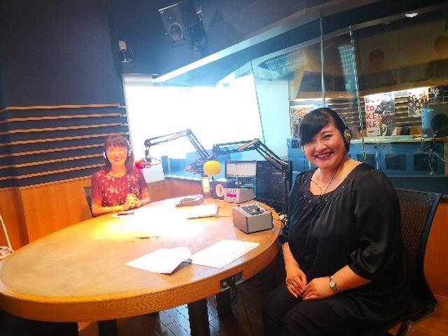 画像3: 武庫川女子大学ラジオ- MUKOJO ラジオ - 第128回-放送後記
