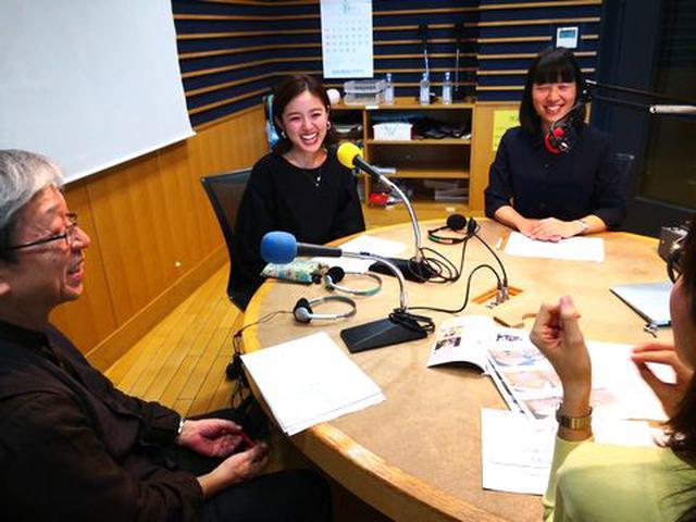 画像2: 武庫川女子大学ラジオ- MUKOJO ラジオ - 第135回-放送後記